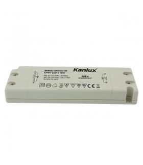 DRIFT LED 3-18W  Zasilacz elektroniczny LED