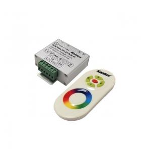 CONTROLLER LED RGB-IR kontroler do liniowych modułów LED RGB