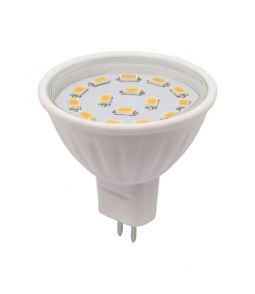 LED15 SMD C MR16  Żarówka z diodami LED