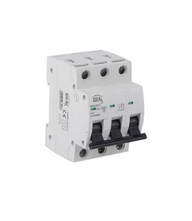 KMB6-B6/3  Wyłącznik nadmiarowo-prądowy