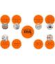 KMB6-B10/3  Wyłącznik nadmiarowo-prądowy