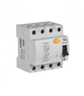 KRD6-4/40/300  Wyłącznik różnicowo-prądowy 23200