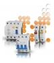 KMI-1/25A  Rozłącznik izolacyjny IDEAL