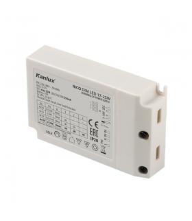 RICO DIM LED 17-25W  Zasilacz elektroniczny LED