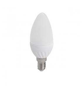 DUN 4,5W T SMD E14-WW Żarówka z diodami LED  4,5W - 400lm