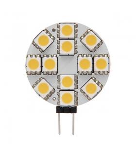 LED6 SMD G4-WW  Żarówka z diodami LED  1W - 72lm