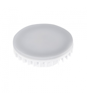 ESG LED 7W GX53-CW  Żarówka z diodami LED  7W - 530lm