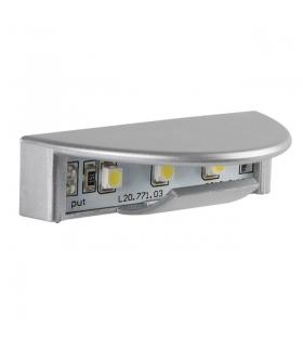 CLAMPO LED CW  Dekoracyjna oprawa meblowa - klips LED