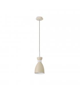 RETRO HANGING LAMP BG  Lampa wisząca