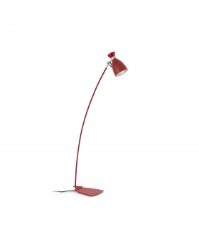 RETRO FLOOR LAMP BG  Lampa podłogowa