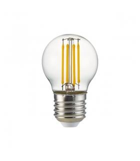 NUPI FILLED 4W E27-WW  Żarówka z diodami LED  4W - 400lm