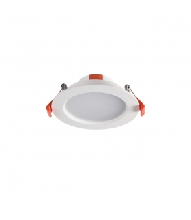 LITEN LED 6W-WW  Oprawa typu downlight LED  6W - 360lm