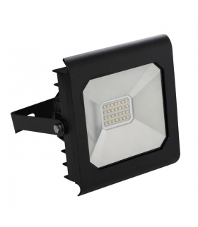 ANTRA LED20W-NW B  Naświetlacz LED 20W - 1500lm