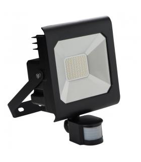 ANTRA LED10W-NW B  Naświetlacz LED 10W - 750lm
