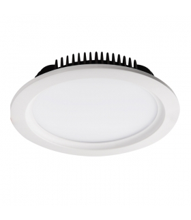 DRUSILA LED SMD 24W-L  Oprawa typu downlight LED  6W - 360lm