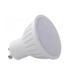 MIO LED8W GU10-WW  Żarówka z diodami LED  8W - 580lm