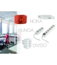 LUNGA S3 3G1.0X1.4M   Przedłużacz elektryczny z uziemieniem