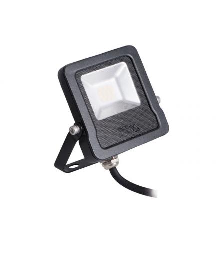 ANTOS LED 10W-NW B Naświetlacz Led Kanlux 27090