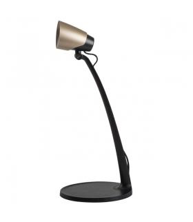 SARI LED B-CH  Lampka biurkowa LED 4,5W -270lm