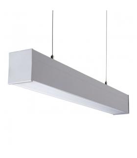 ALIN AL 23W-840-MPR-SR  Oprawa oświetleniowa LED 23W - 2350 lm