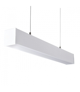 ALIN AL 23W-840-MAT-W  Oprawa oświetleniowa LED 23W - 2500 lm