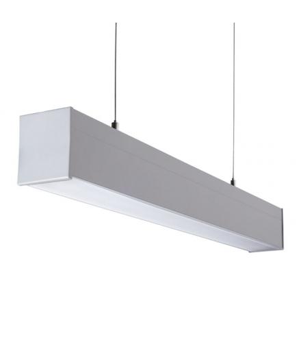 ALIN AL 23W-840-MAT-SR  Oprawa oświetleniowa LED 23W - 2500 lm