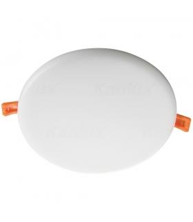 AREL LED DO 6W-NW  Oprawa typu downlight LED  6W - 410lm