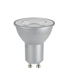 IQ-LED GU10 5W-WW  Źródło światła LED  5W - 370lm