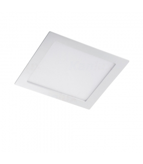 KATRO N LED 6W-WW-W Oprawa typu downlight LED