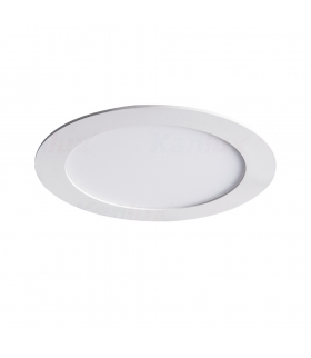 ROUNDA N LED6W-WW-W Oprawa typu downlight LED