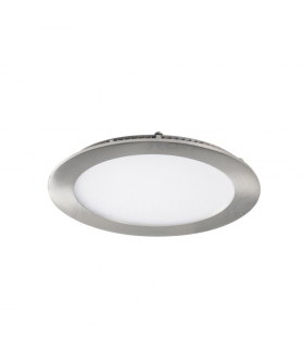 ROUNDA N LED12W-WW-SN Oprawa typu downlight LED