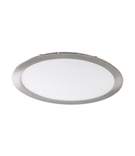 ROUNDA N LED24W-WW-SN Oprawa typu downlight LED