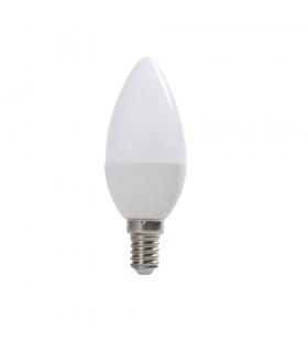 MIO LED6W C37 E14-WW  Żarówka z diodami LED