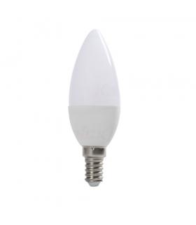 MIO LED8W C37 E14-WW  Żarówka z diodami LED  8W - 600lm