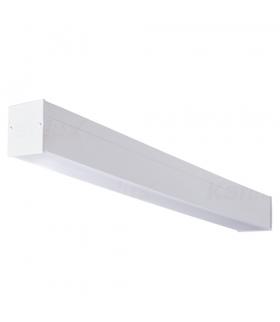 ALIN 4LED 1X150-SR-NT  Oprawa liniowa pod tuby LED T8
