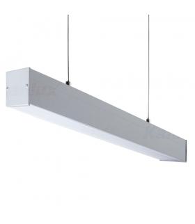 ALIN 4LED 1X150-SR  Oprawa liniowa pod tuby LED T8