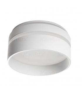 GOVIK-ST DSO-W  Sufitowa oprawa punktowa - bez oprawki ceramicznej
